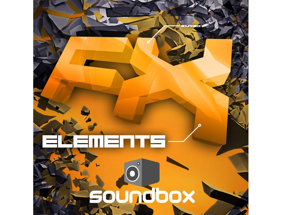 Soundbox fx elements xl