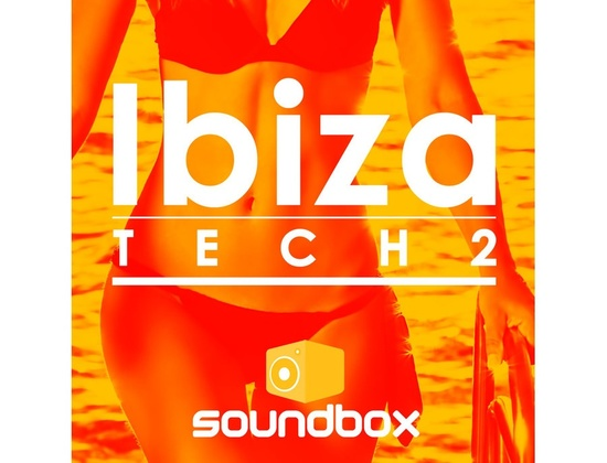 Soundbox Ibiza Tech 2