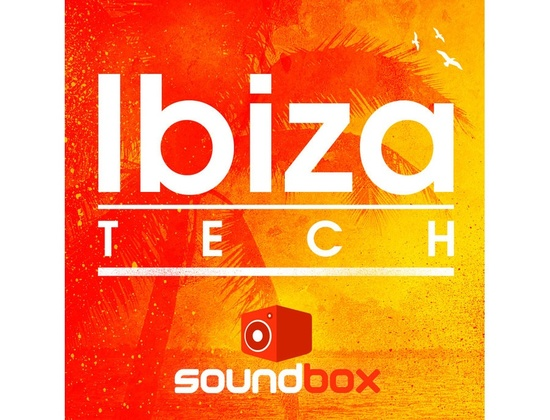 Soundbox Ibiza Tech