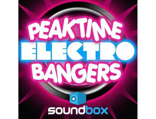 Soundbox Peaktime Electro Bangers