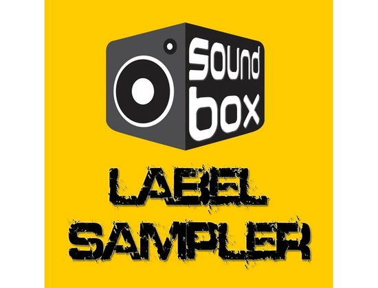 Soundbox Label Sampler