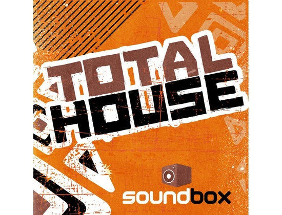 Soundbox Total House
