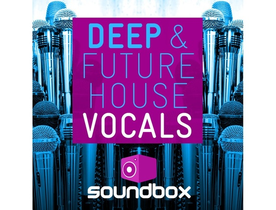 Soundbox Deep & Future House Vocals
