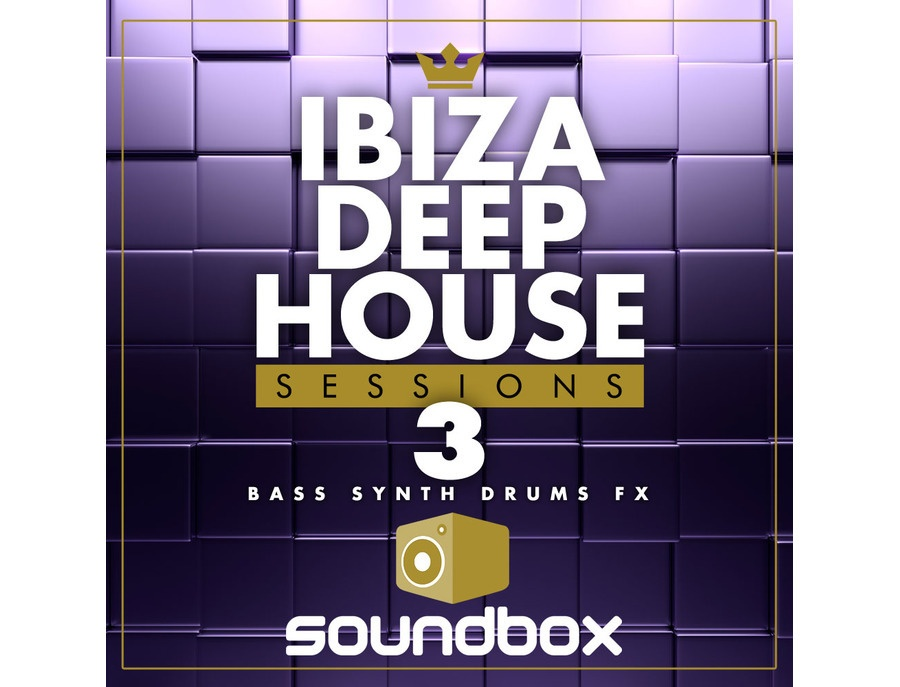 Soundbox Ibiza Deep House Sessions 3