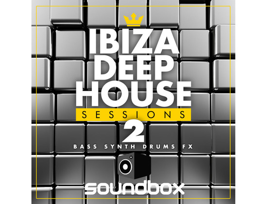 Soundbox Ibiza Deep House Sessions 2