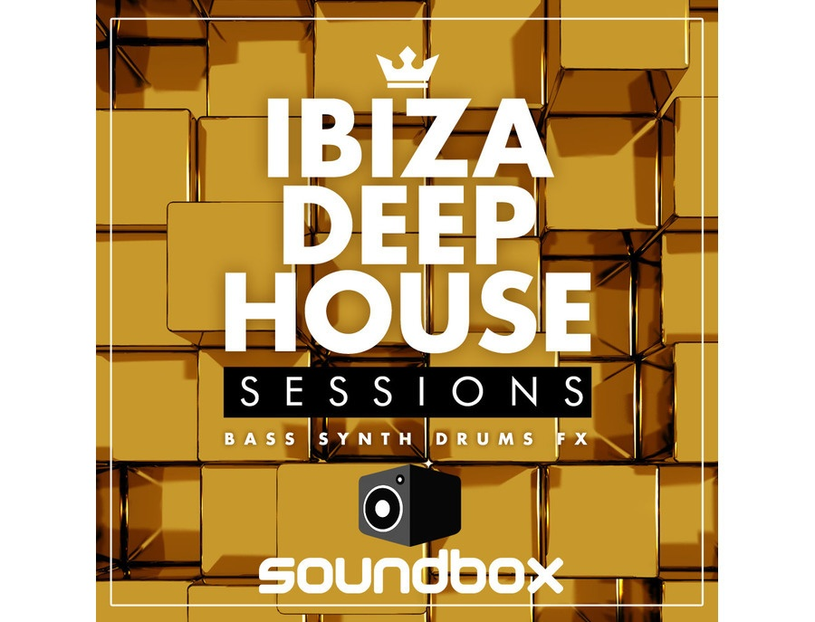 Soundbox Ibiza Deep House Sessions