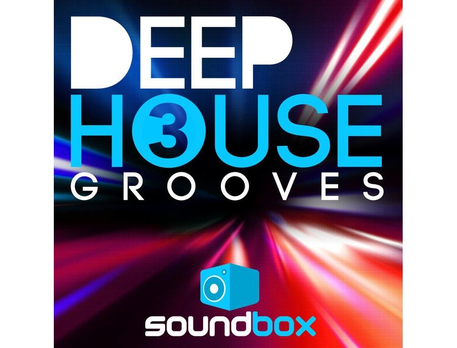 Soundbox Deep House Grooves 3