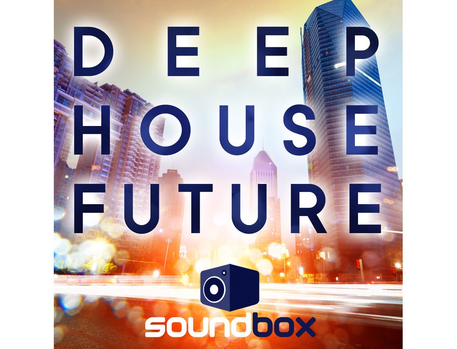 Soundbox Deep House Future