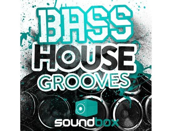 Soundbox Bass House Grooves