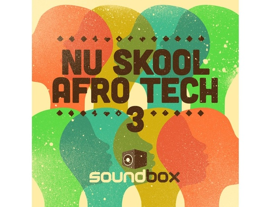 Soundbox Nu Skool Afro Tech 3