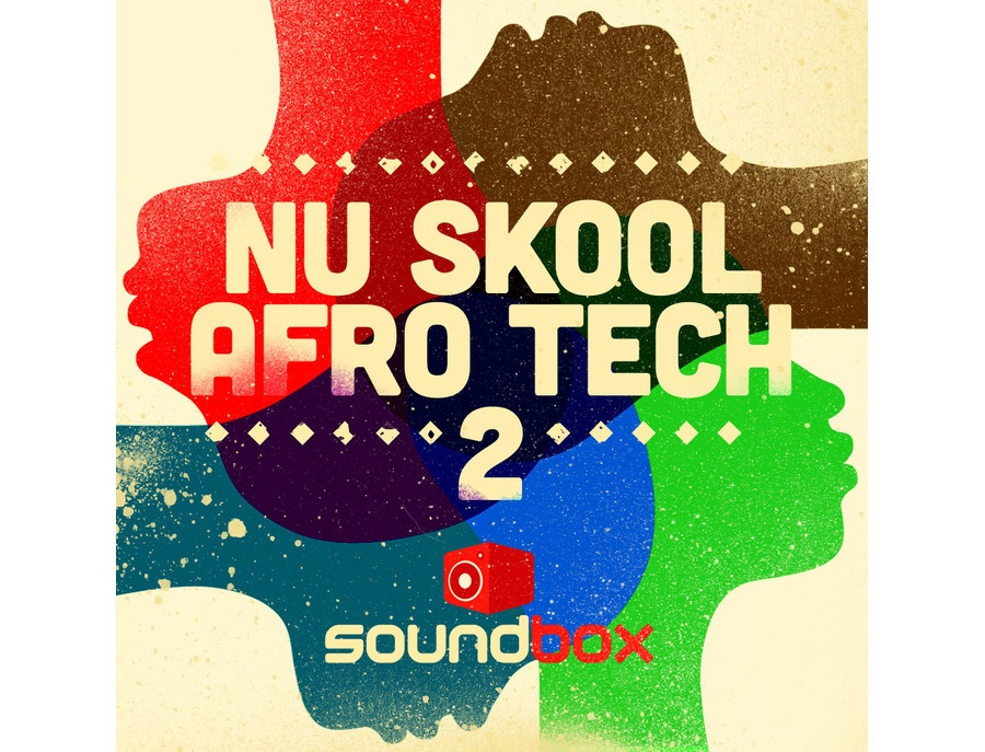 Soundbox Nu Skool Afro Tech 2