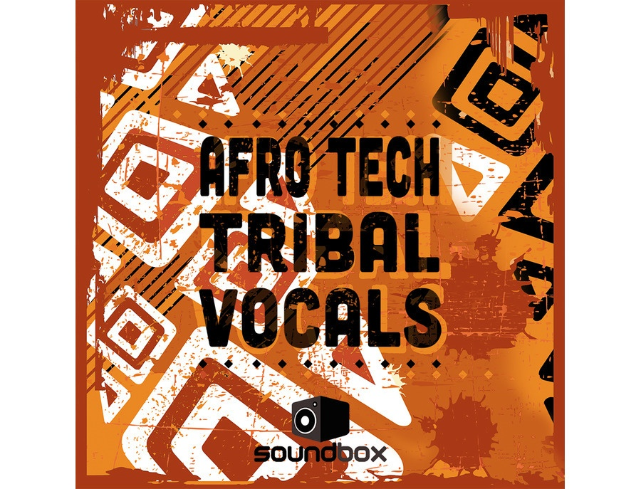 Soundbox Afro Tech Tribal Vocals