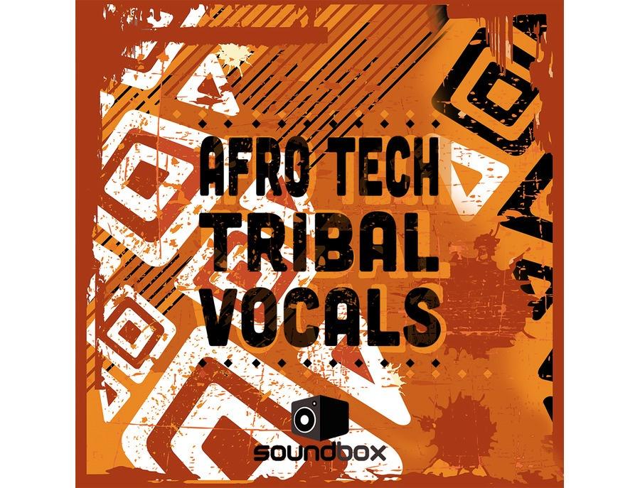 Soundbox Afro Tech Tribal Vocals