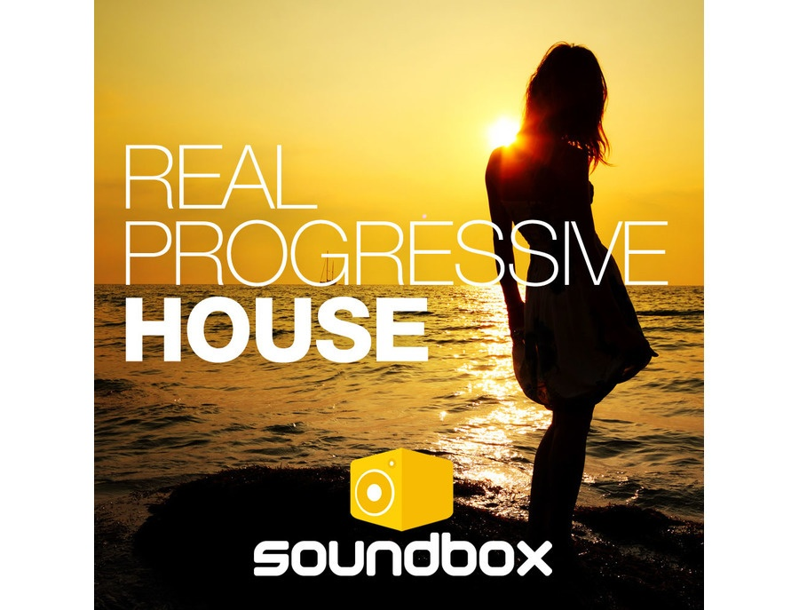 Soundbox Real Progressive House