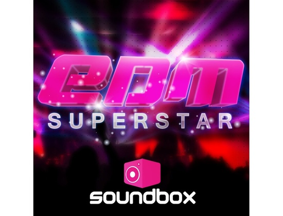 Soundbox EDM Superstar