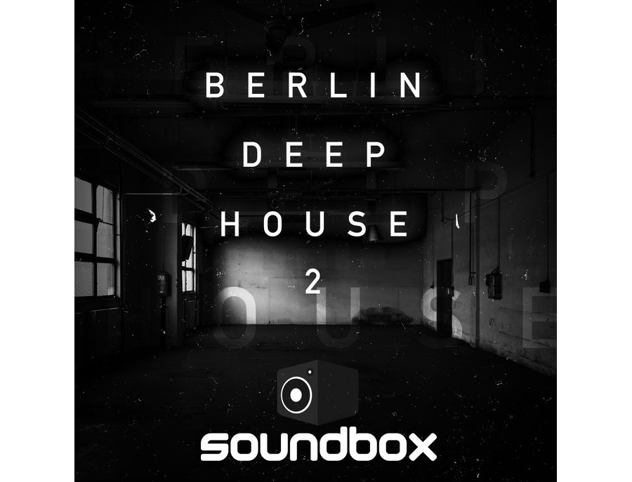 Soundbox Berlin Deep House 2