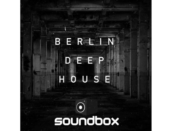 Soundbox Berlin Deep House
