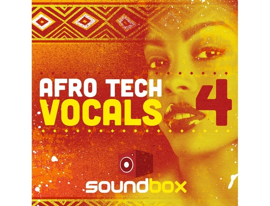 Soundbox Afro Tech Vocals 4