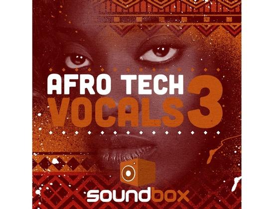 Soundbox Afro Tech Vocals 3