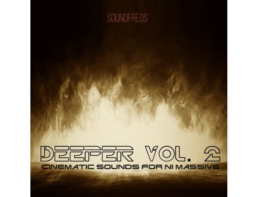 SoundFreqs Deeper Vol. 2 - Massive Presets
