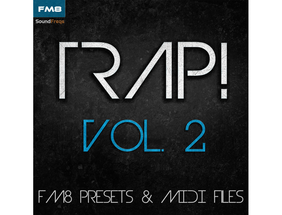 SoundFreqs Trap! Vol. 2
