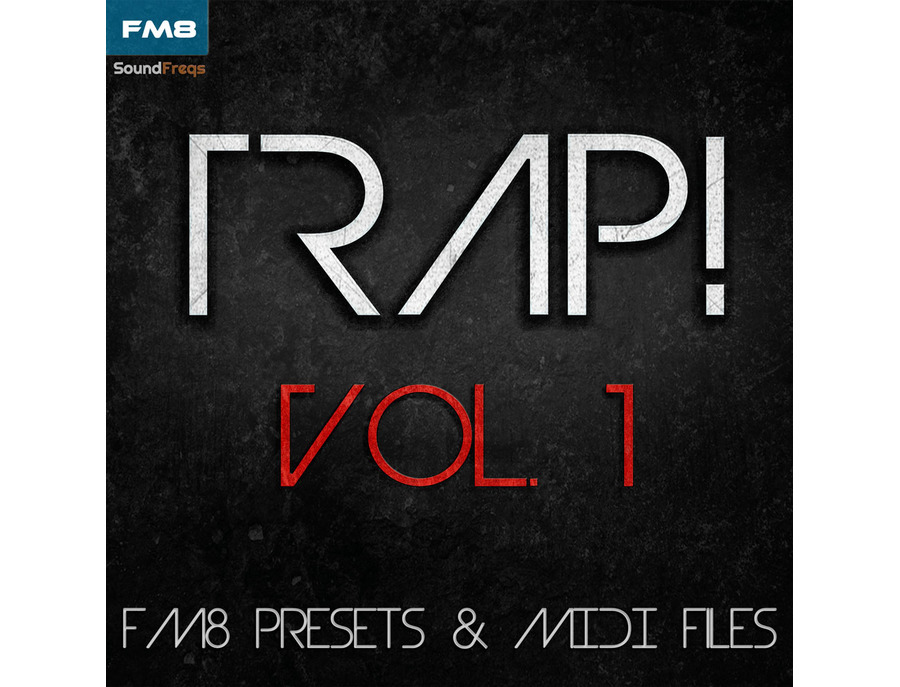 SoundFreqs Trap! Vol. 1