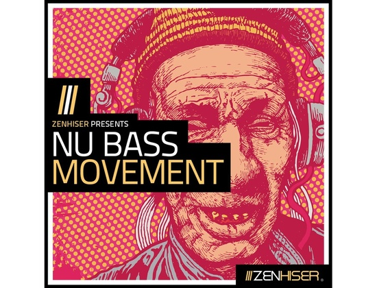 Zenhiser Nu Bass Movement