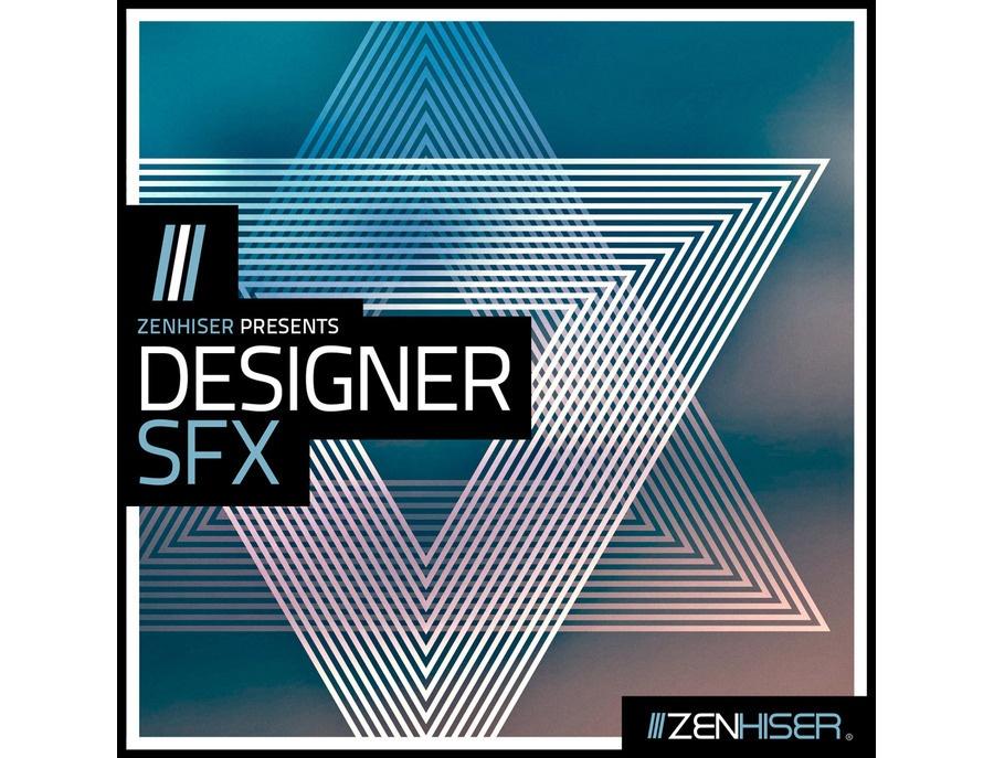 Zenhiser Designer SFX