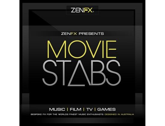 Zenhiser Movie Stabs