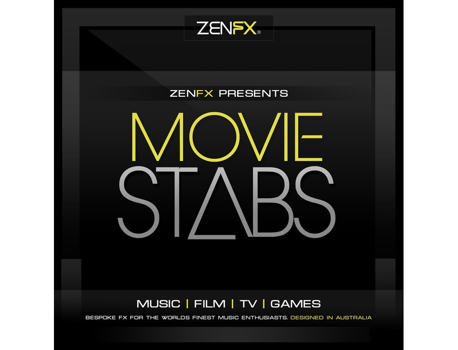 Zenhiser Movie Stabs
