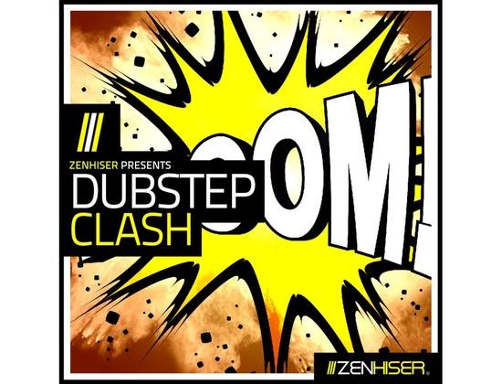 Zenhiser Dubstep Clash