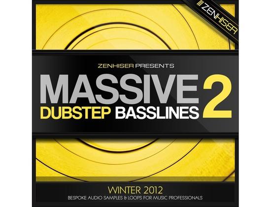 Zenhiser Massive Dubstep Basslines 2