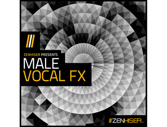 Zenhiser Male Vocal FX