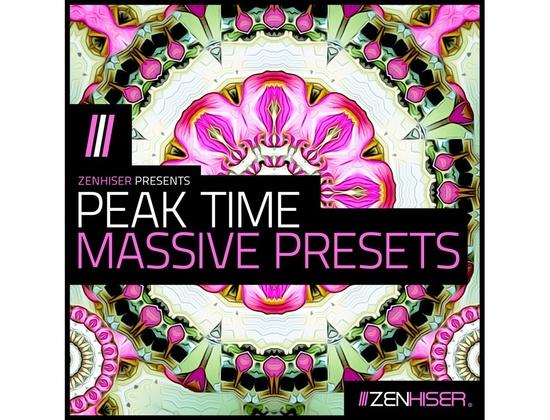 Zenhiser Peak Time Massive Presets