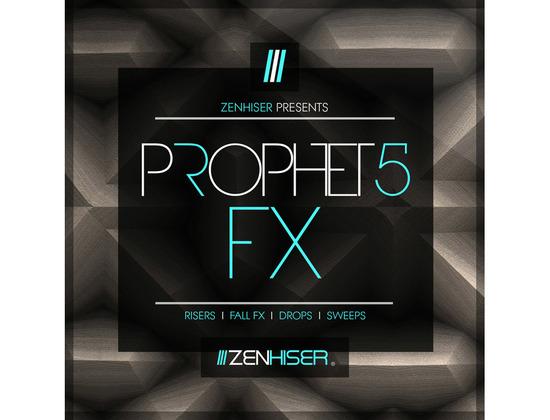 Zenhiser Prophet 5 FX