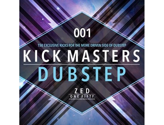 Zenhiser Kick Masters Dubstep