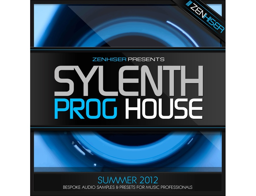Zenhiser Sylenth Progressive House