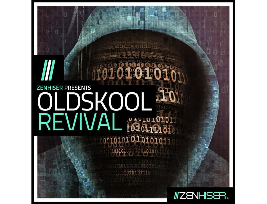 Zenhiser OldSkool Revival