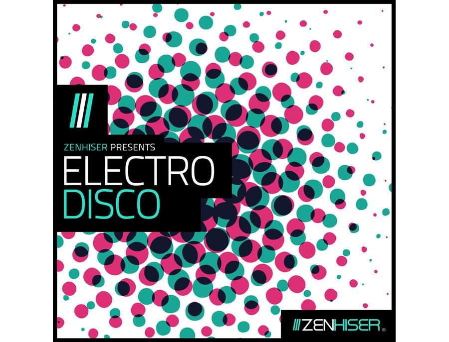Zenhiser Electro Disco