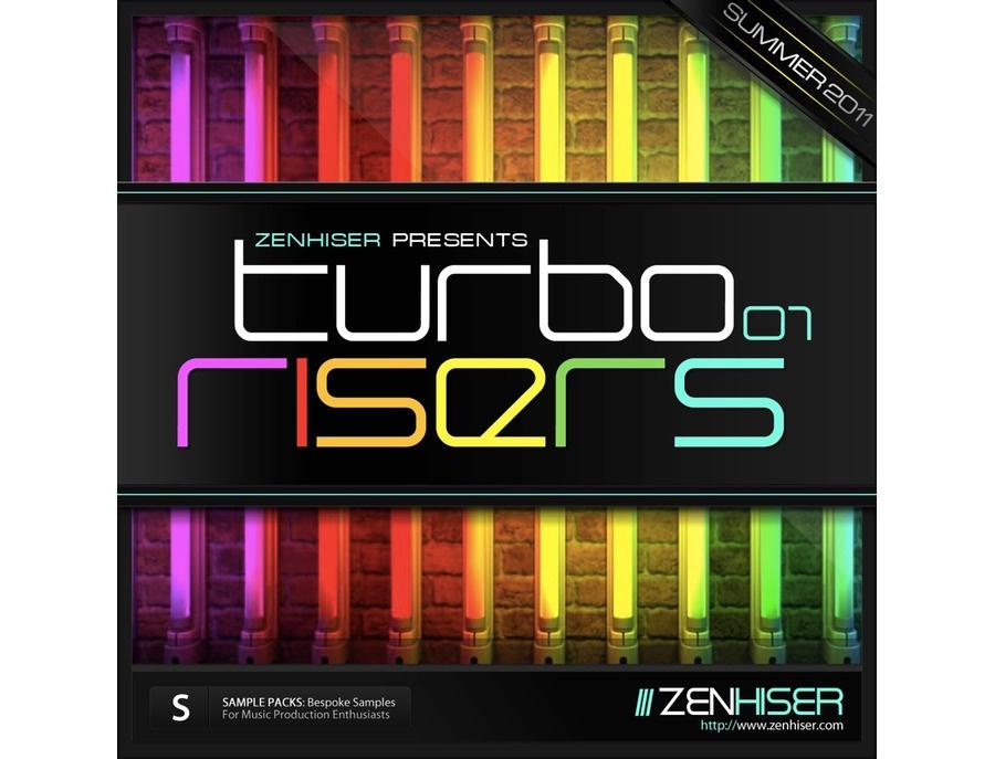 Zenhiser Turbo Risers 01