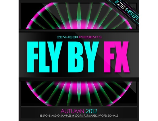 Zenhiser Fly By Fx