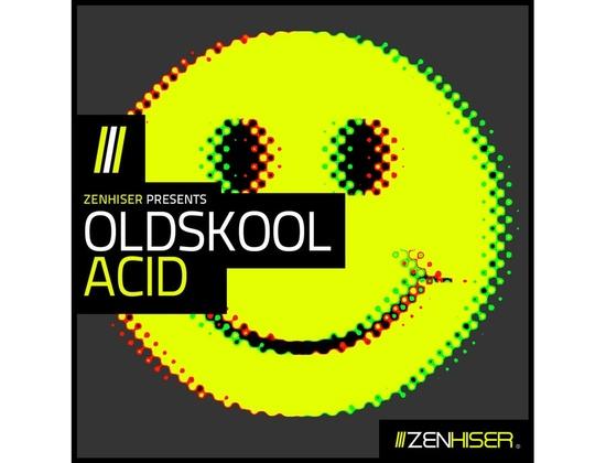 Zenhiser Oldskool Acid
