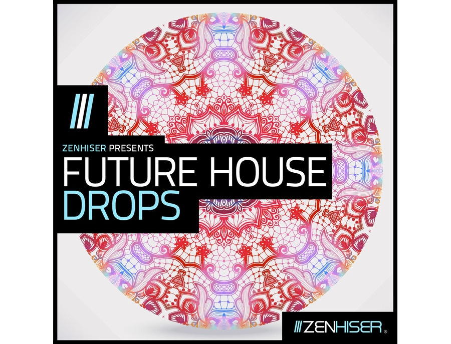 Zenhiser Future House Drops