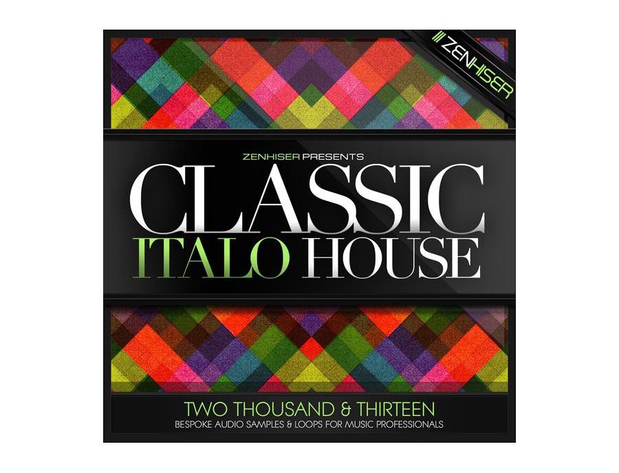 Zenhiser Classic Italo House