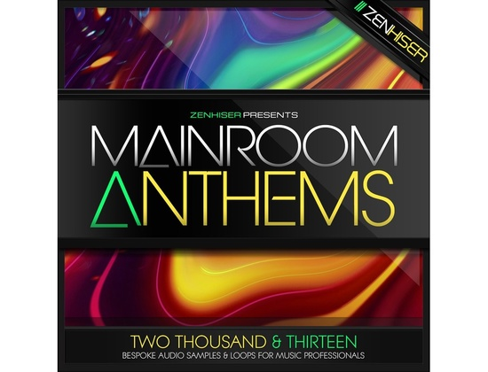 Zenhiser Mainroom Anthems