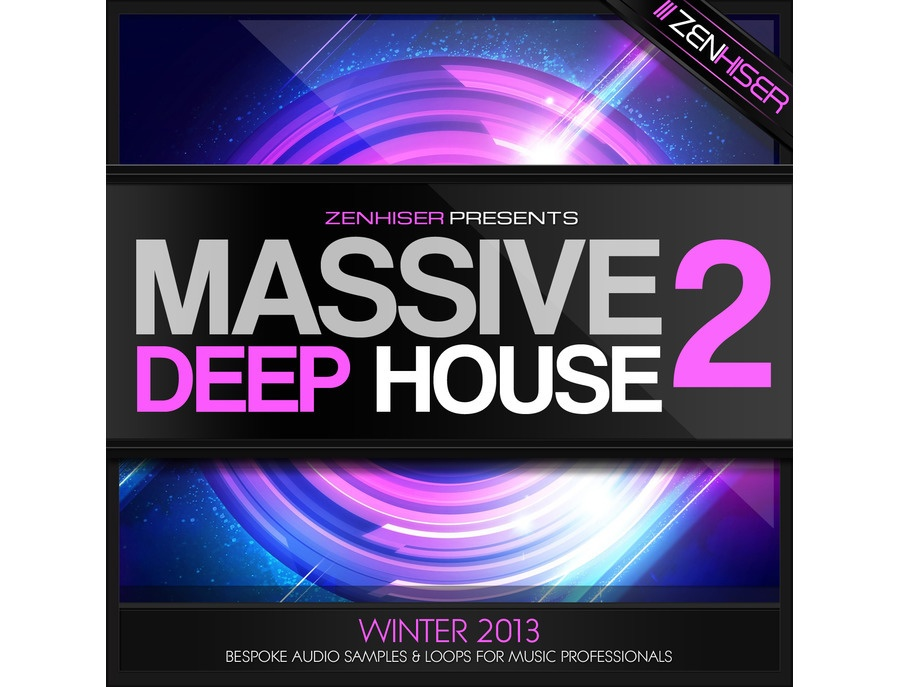 Zenhiser Massive Deep House 2