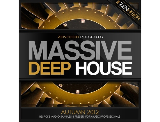 Zenhiser Massive Deep House