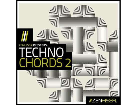 Zenhiser Techno Chords 2