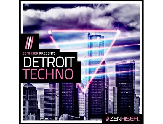 Zenhiser Detroit Techno