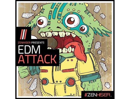 Zenhiser EDM Attack